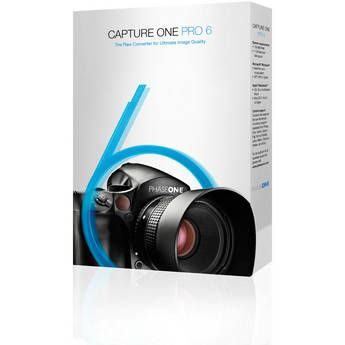 Phase One Capture One Express 6 Sleeve With License Code Digital Photography Review Calendar Software Phase One
