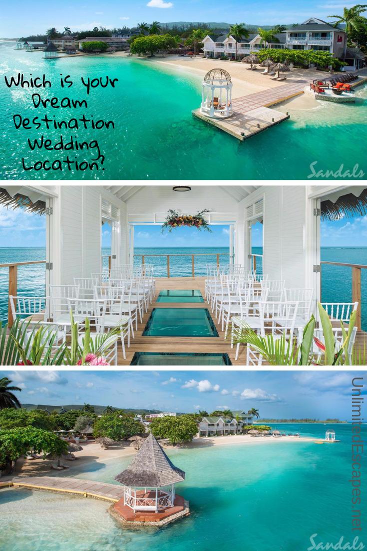 Dream Destination Wedding Dream destination wedding