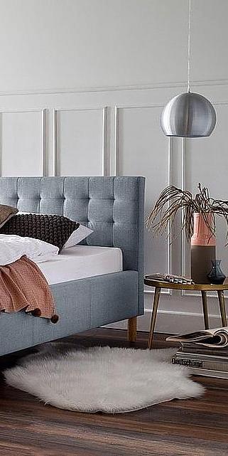 meise.möbel Polsterbett mit Komforthöhe online kaufen