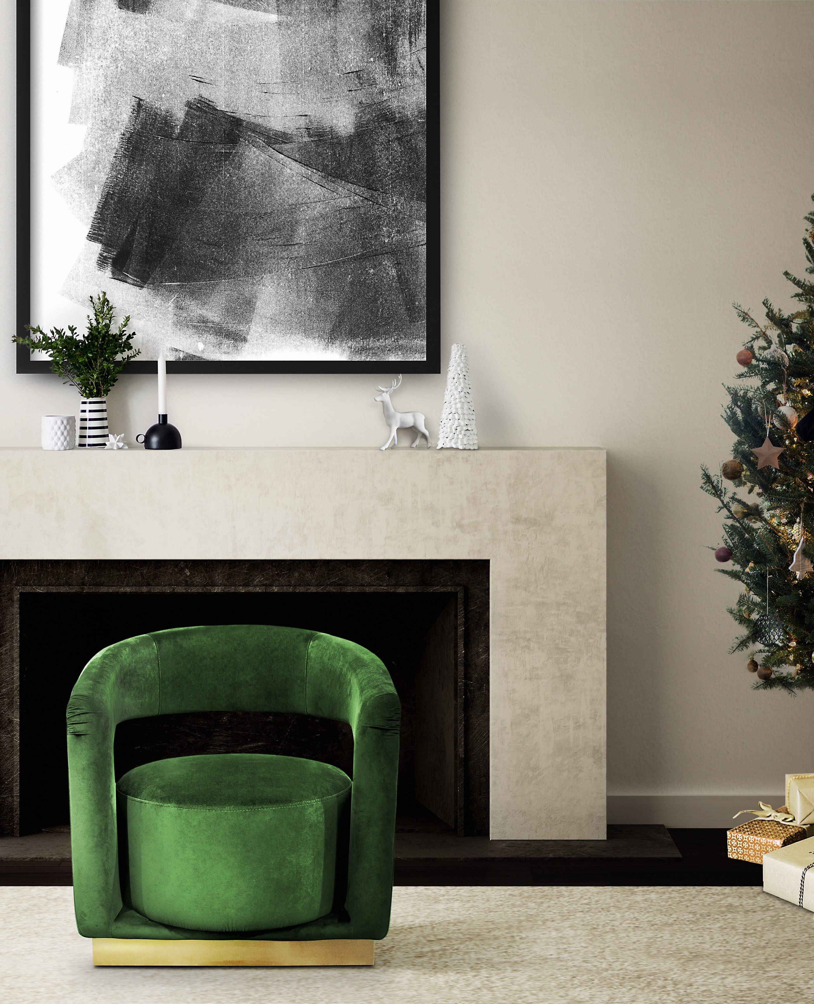 This is why essential home is the best mid century luxury furniture brand