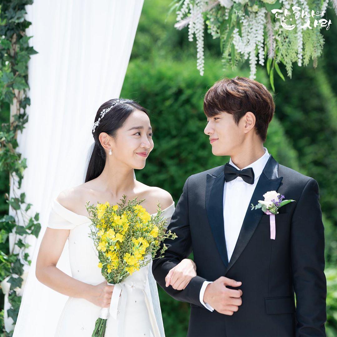 корейские звезды свадьба фото этом