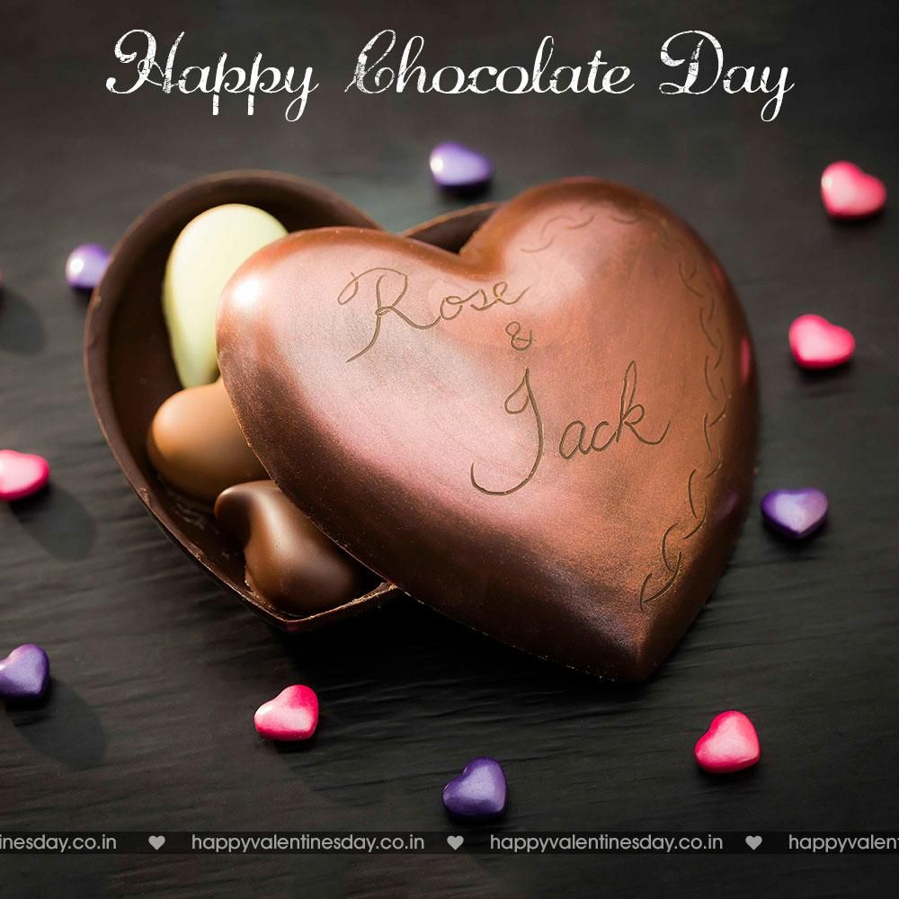 Chocolate Day Special Wallpapers 2014 Free Hd Wallpapers Download Chocolate Day Happy Chocolate Day Wishes Happy Chocolate Day