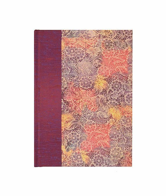 Elegant New Keepsake Journal Book w\/Lined Paper  - paper lined