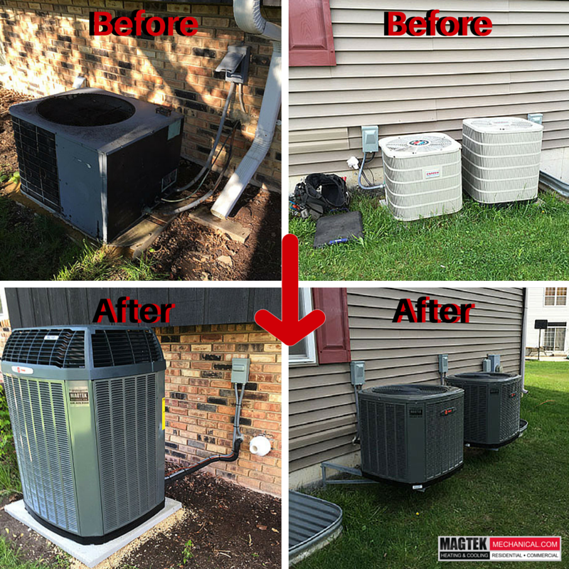 Each Of Our Trane Central Air Conditioning Units Are Backed With A Trane War Central Air Conditioning Units Central Air Conditioning Air Conditioning Services