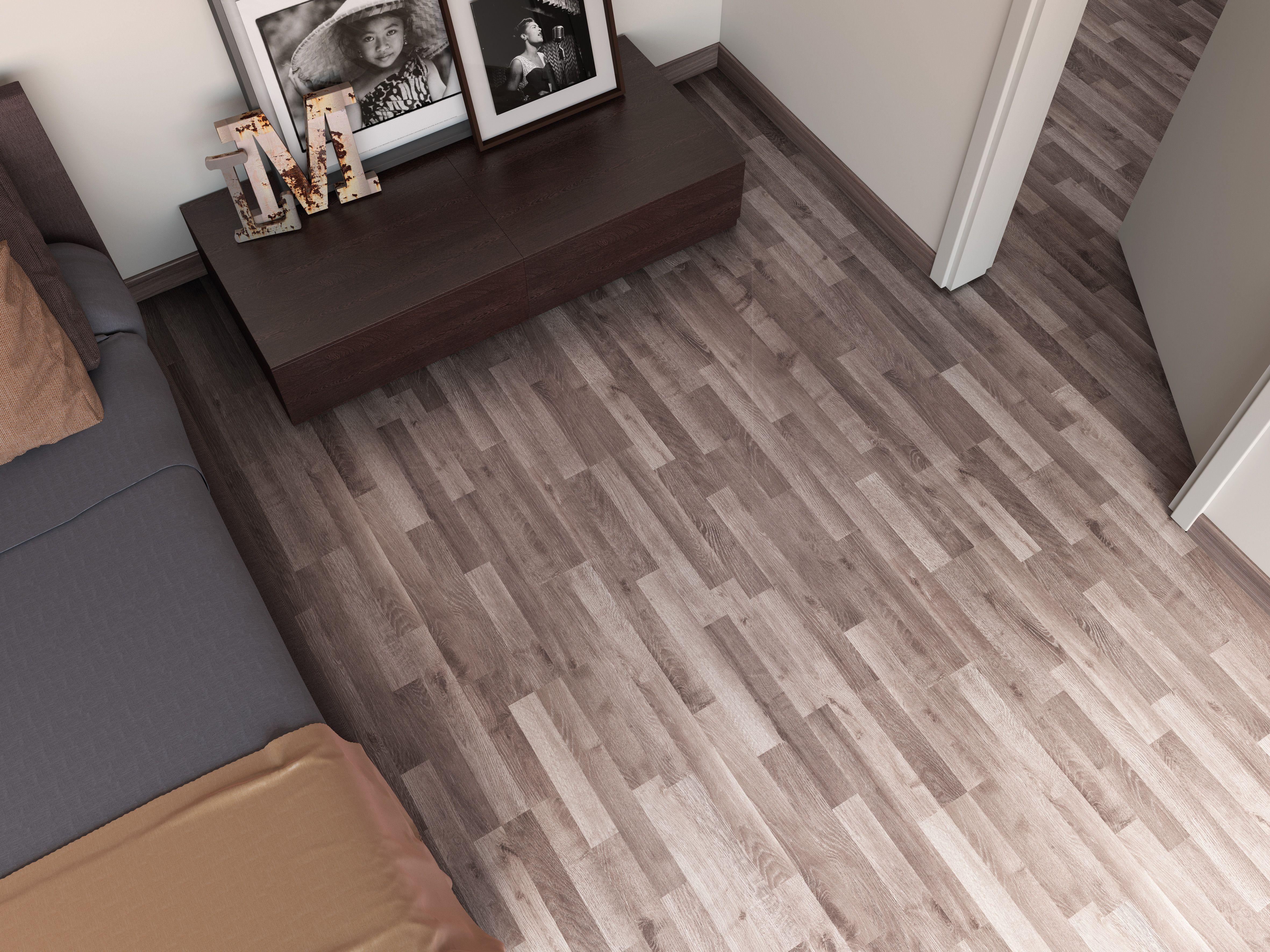 suelos oscuros ideales para decoraciones minimalistas o On suelos laminados oscuros