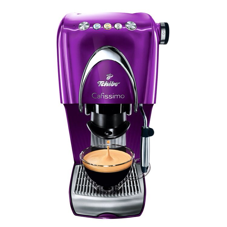 This Will Be My Next Purchase A Purple Coffee Machine Made