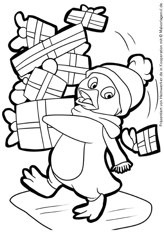 weihnachten malvorlagen zum kostenlosen ausdrucken
