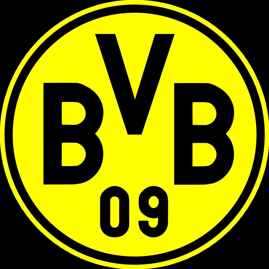 Bvb Logo Borussia Dortmund Logo Borussia Dortmund Borussia Dortmund Wallpaper