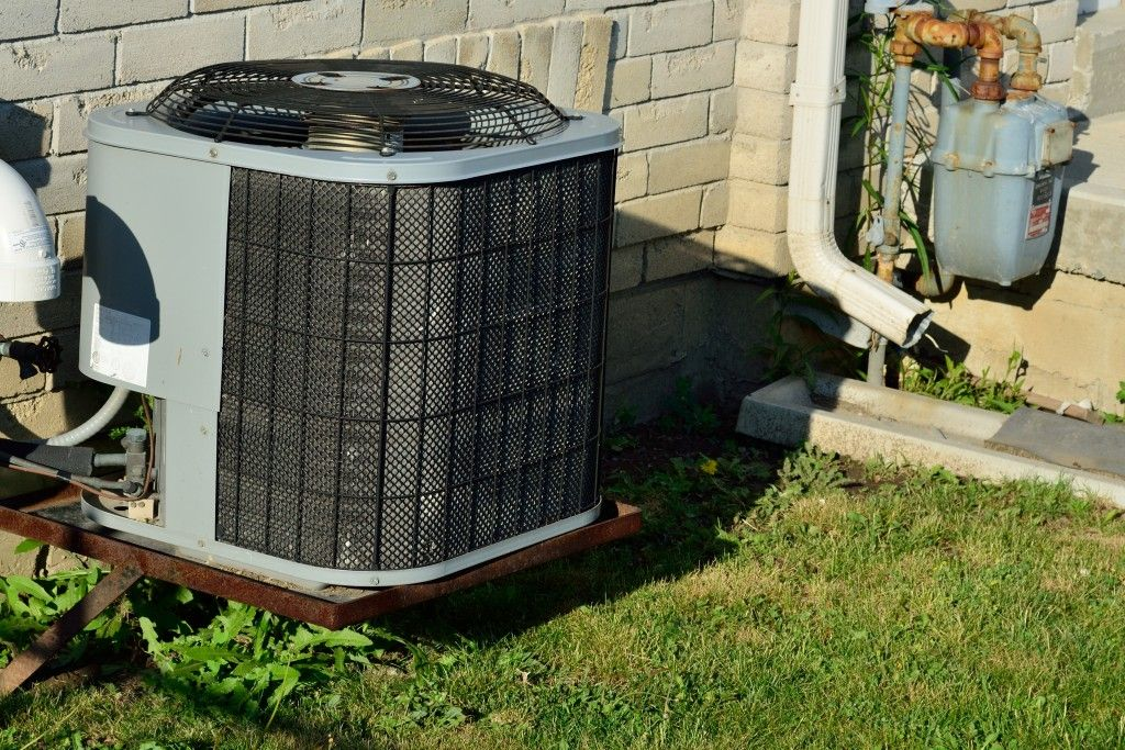 What You Can Read Next Air Conditioning Installation Hvac