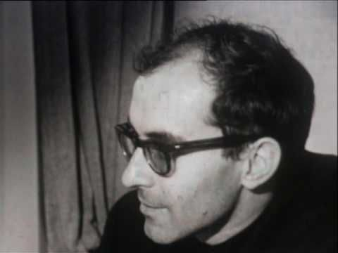 Godard e Lang - Conversazione