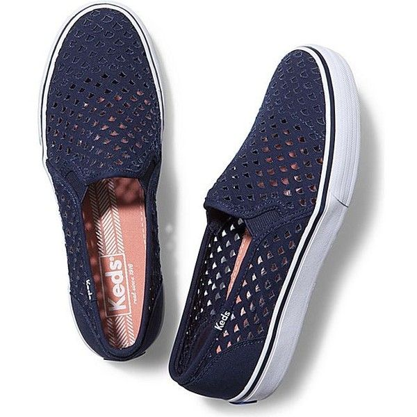 Trippy Blue Pattern Breathable Fashion Sneakers Running Shoes Slip-On Loafers Classic Shoes