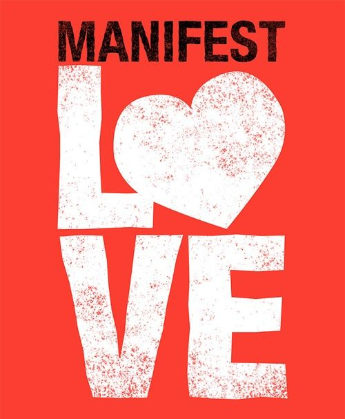 inspiration archives design manifest | Manifest Love Always | Love quotes, Typography, Graphic ...