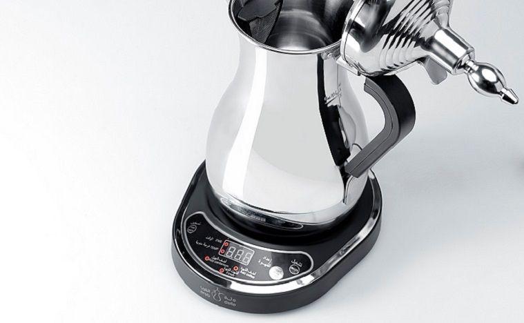Arabdalla Arabic Coffee Maker Arabic Coffee Coffee Maker Coffee