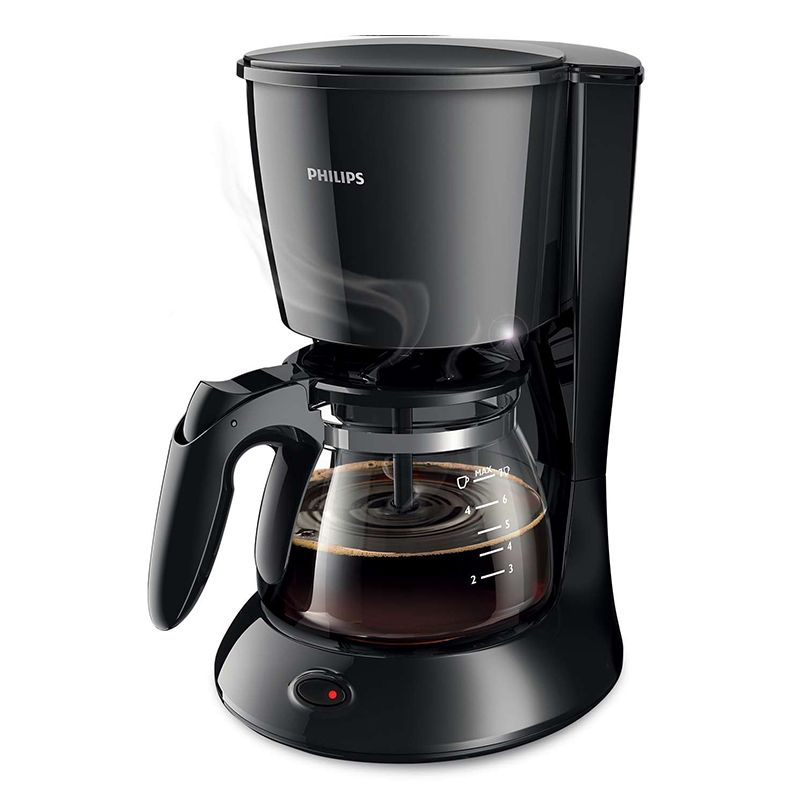 American Style Coffee Machine Home Commercial Drip Type Fully Automatic Coffee Machine Best Coffee Maker Electric Coffee Maker Filter Coffee Machine