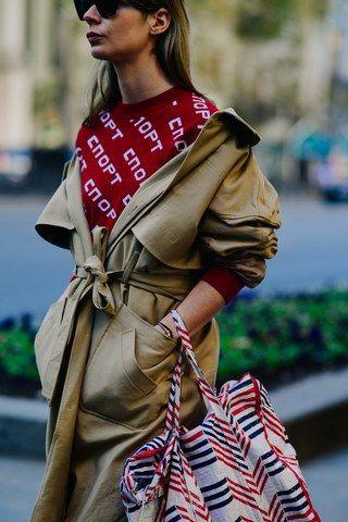fbc240a6d010 Tbilisi Fashion Week s Street Style Stars Shine So Bright They All ...