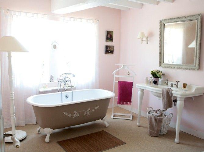1000 images about salle de bains ancienne on pinterest - Photo Salle De Bain Ancienne