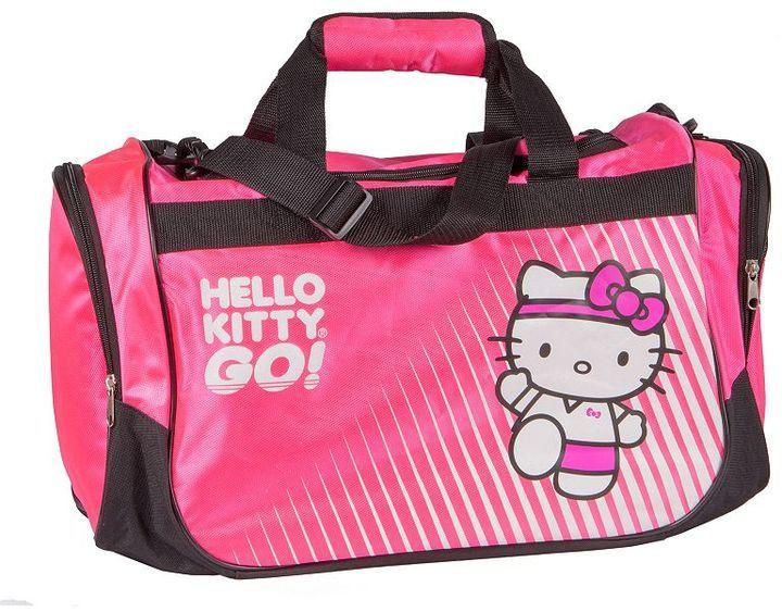 Hello Kitty Girls Hello Kitty® Sports Duffle Bag f1e2e20345357