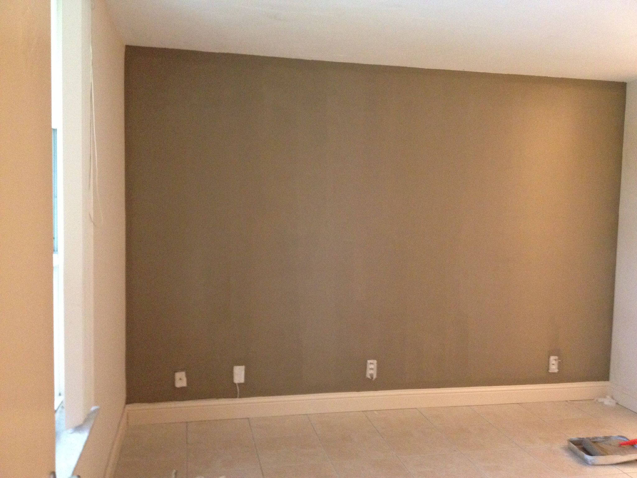 behr ethiopia master bedroom color in one wall lar doce lar