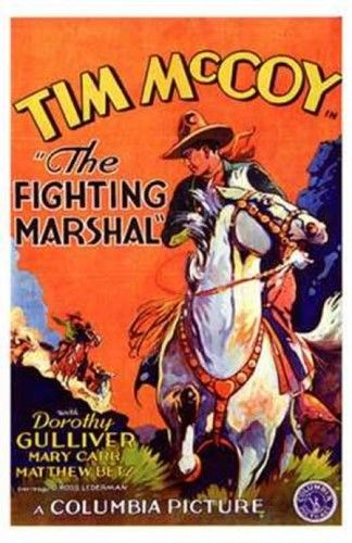 Watch The Fighting Marshal Full-Movie Streaming