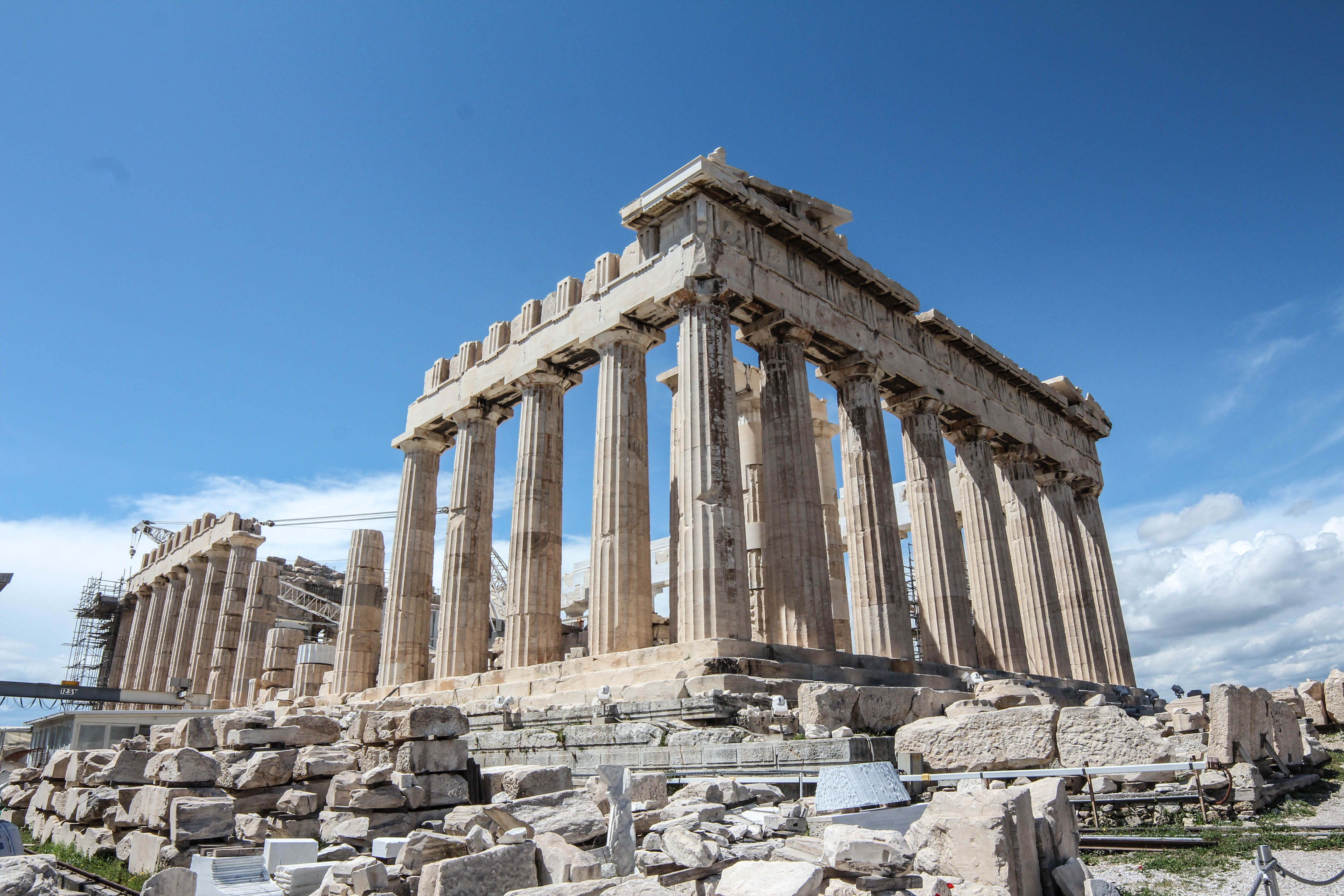 Греция достопримечательности фотографии