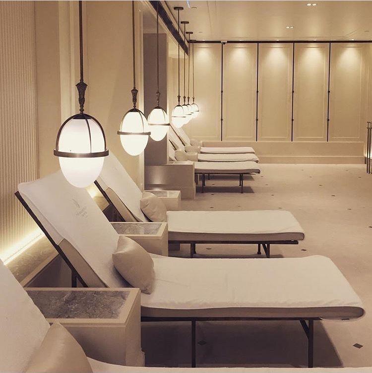 1508 London Spa Interior Design Spa Interior Spa Rooms