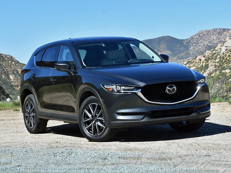 First Drive With The 2017 Cx 5 Mazda Continues Punching Above Its Weight Mazda Cx5 Mazda Mazda 3 Speed
