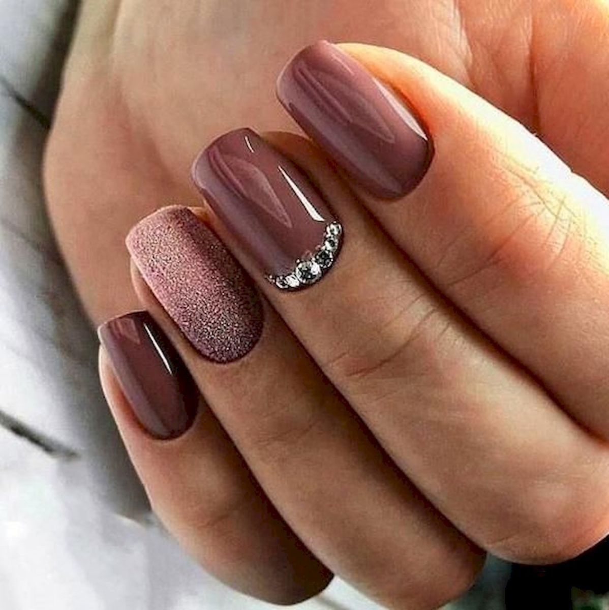 90+ Best Spring Nails 2019 Ideas (1