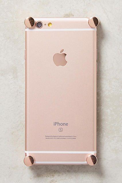 Corners4 iPhone 6 Case
