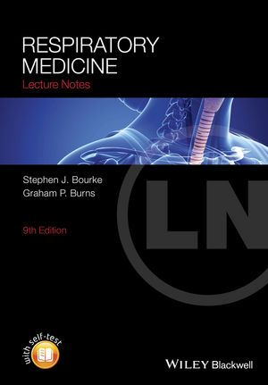 lecture notes respiratory medicine 9th edition res pinterest