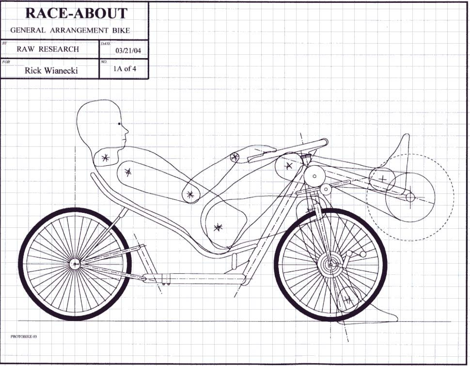 Blueprint Bicycles Pinterest Vehicle