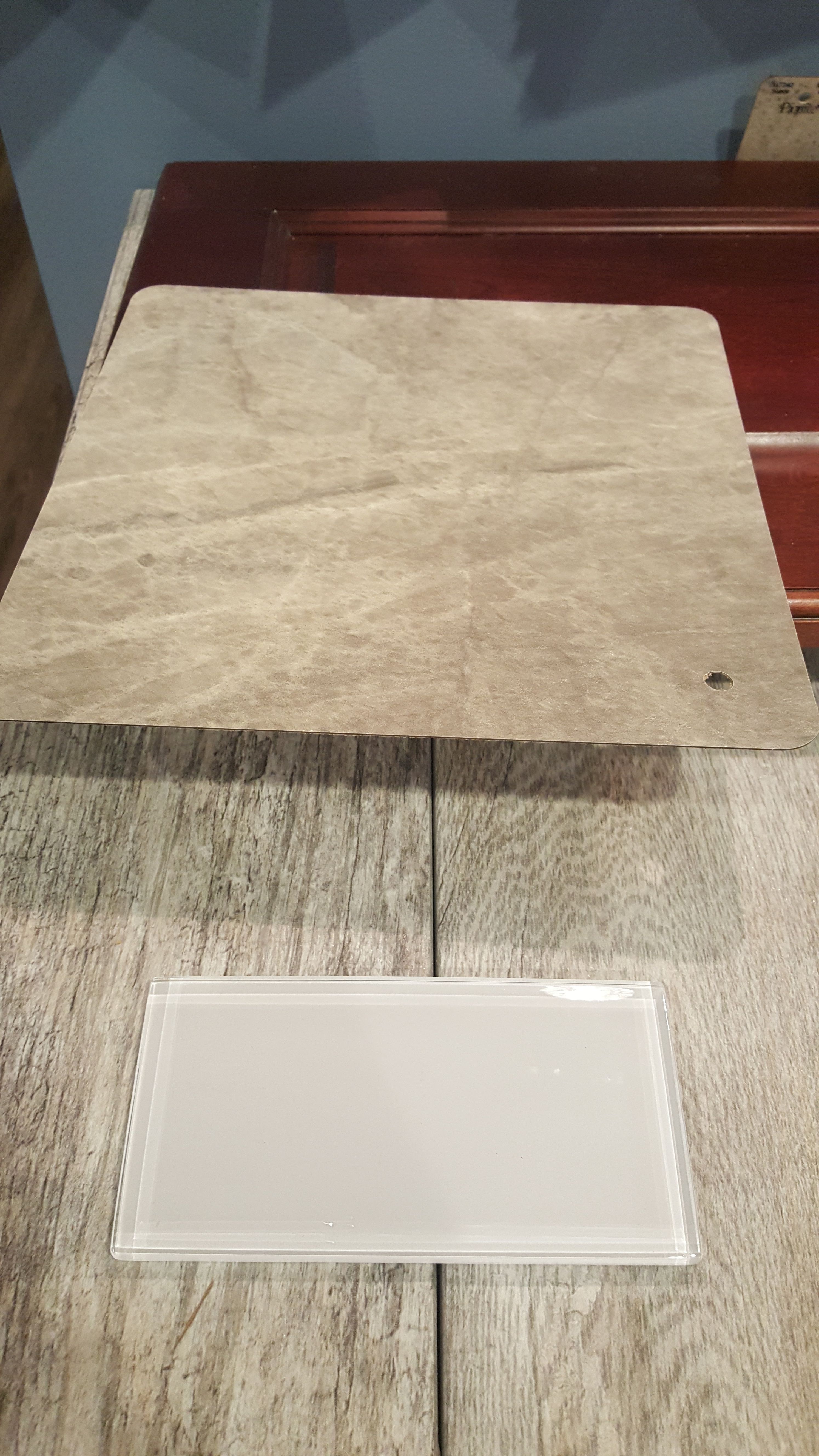 Soapstone Sequoia against cabinet, wall color kitchen ...