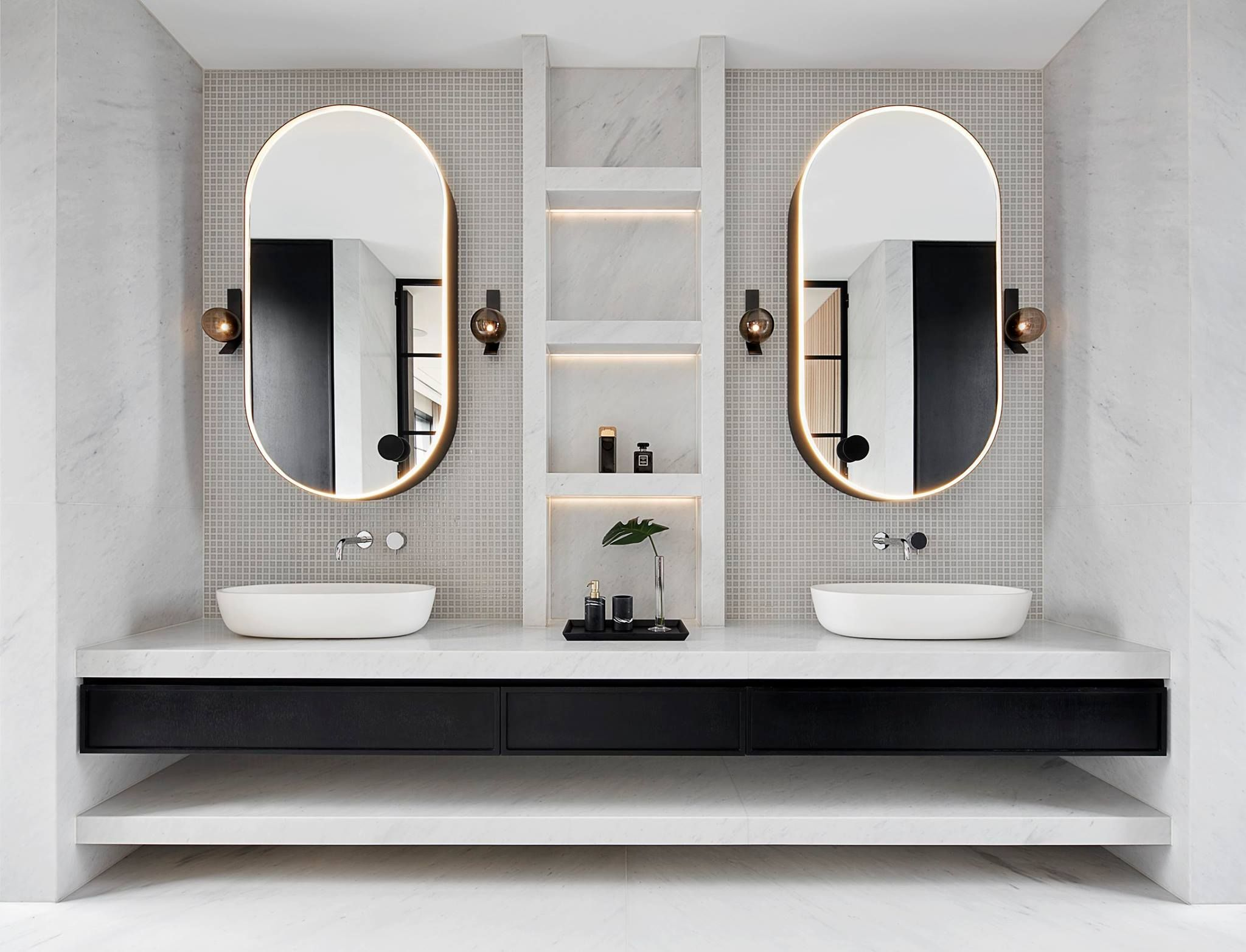 COCOON marble bathroom bycocoon.com | marble bathroom design ...