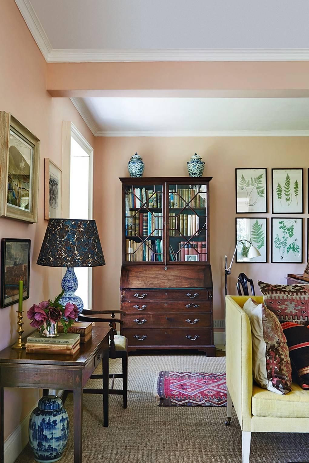 Pin By Catherine King On Decor Country House Decor Country Living Room Georgian Furniture