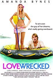 Lovewrecked Stream