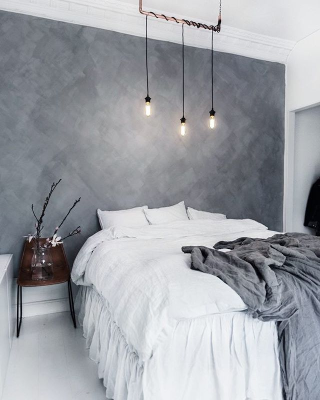 Source @lisaolssons Kamer Pinterest Kupferstange, Ikarus und - moderne schlafzimmer einrichtung tendenzen