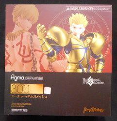 マックスファクトリー figma Fate/Grand Order 300 アーチャー/ギルガメッシュ