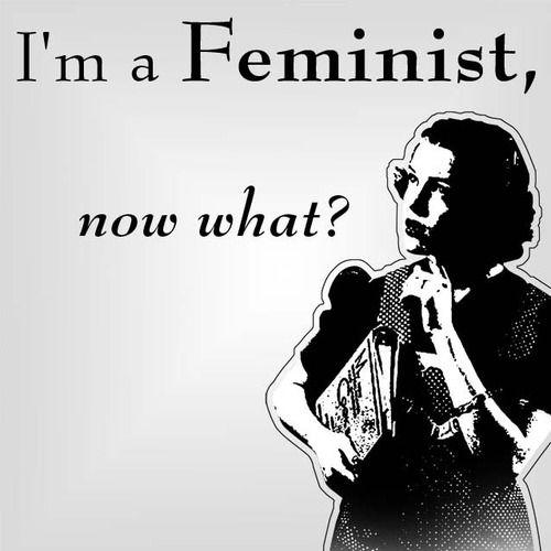 We Are All Bad Feminists Really Feminism Feminist Issues Anti Feminist