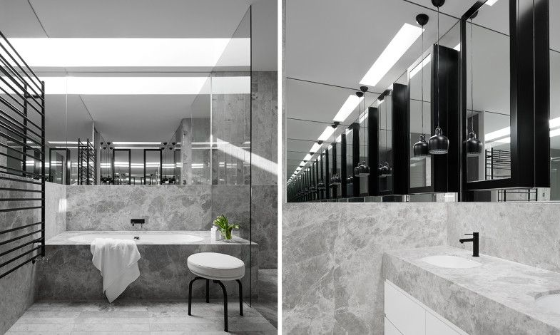 Bathroom Designer Melbourne melbourne bathroom vibing | resident gp blog | bathroom