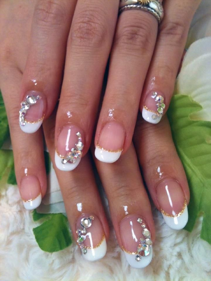 Cute Anese Gel Nails Ideas