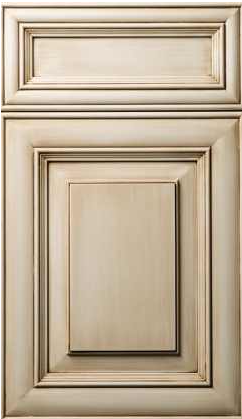 Plain And Fancy Cabinets Madrid From Waybuild Cabinets