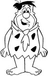 Pebbles Flintstone Coloring Pages Bing Images Cartoon Coloring