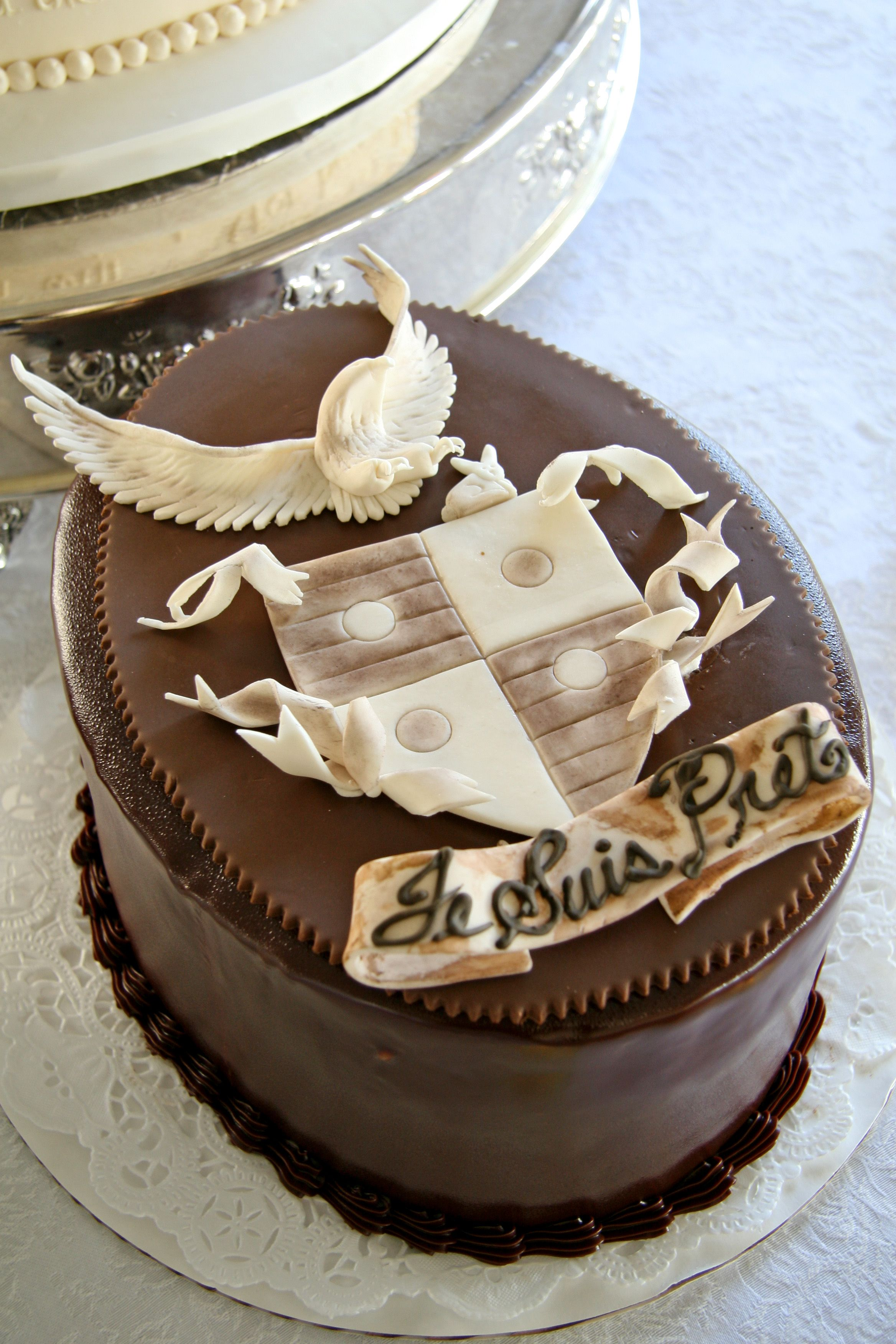The Grooms Cake