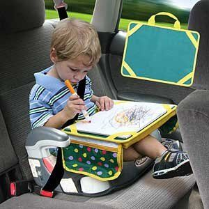 13 47 Kids On The Go Art Lap Desk Comfy Organizing Goes Everywhere Perfectly