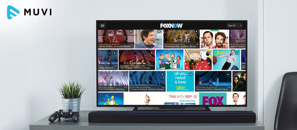 Fox Now Video Streaming App Now Extended To Other Platforms Https Www Muvi Com Fox Now Video Streaming App Now Extended Video Streaming Streaming Video