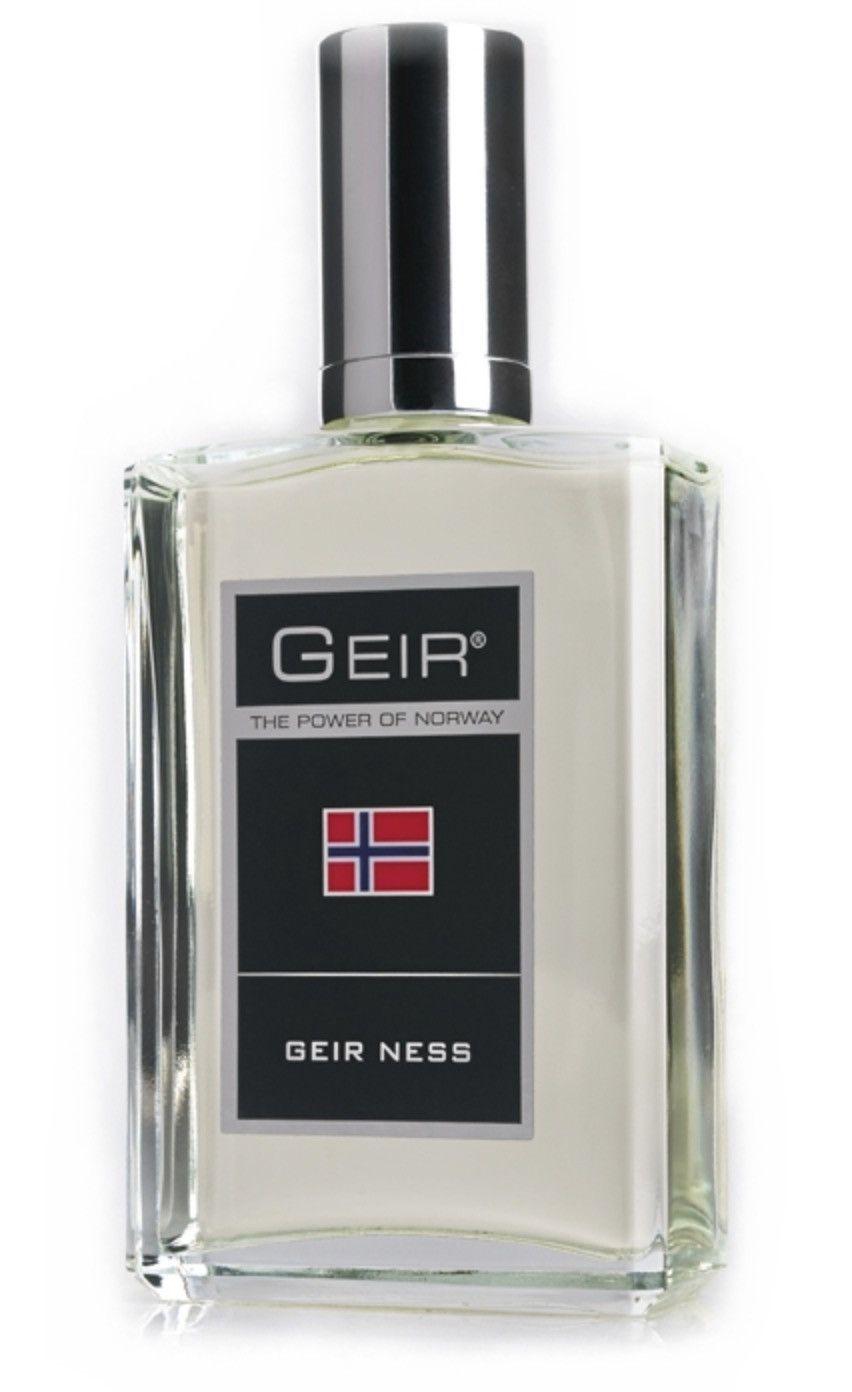 Geir Ness Fragrance for Him 100ml Eau de parfum, Men