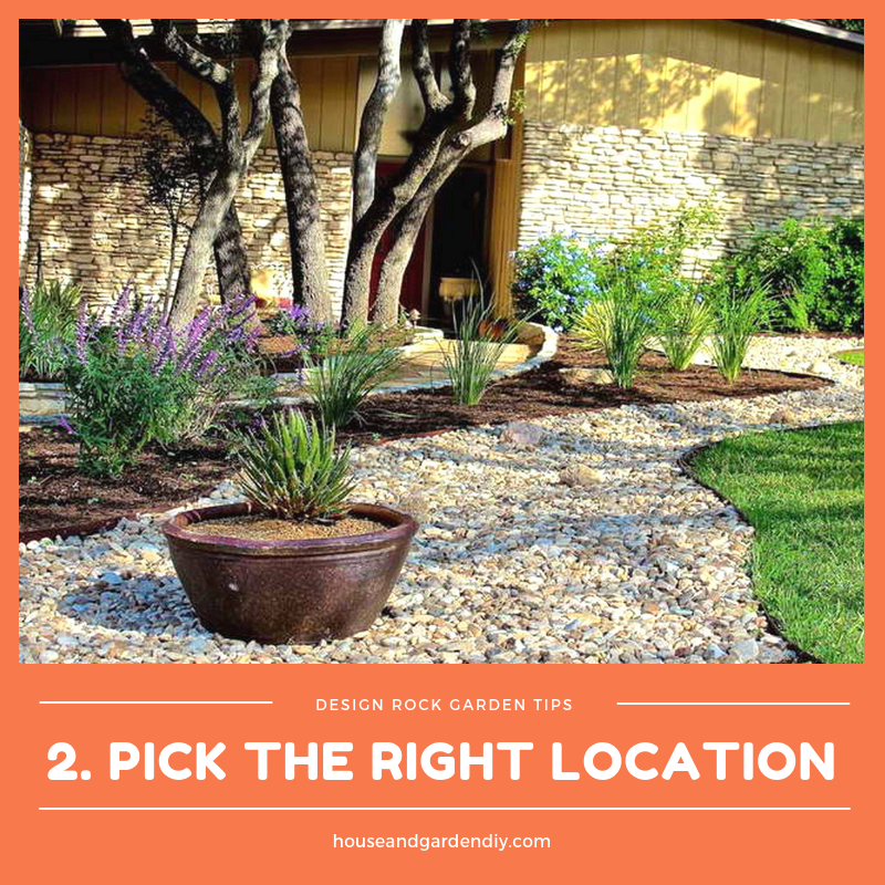 30 Beautiful Rock Garden Ideas A Guide On How To Build A Rock Garden Gardens Are Not Only For Law Rock Garden Rock Garden Design Landscaping With Rocks