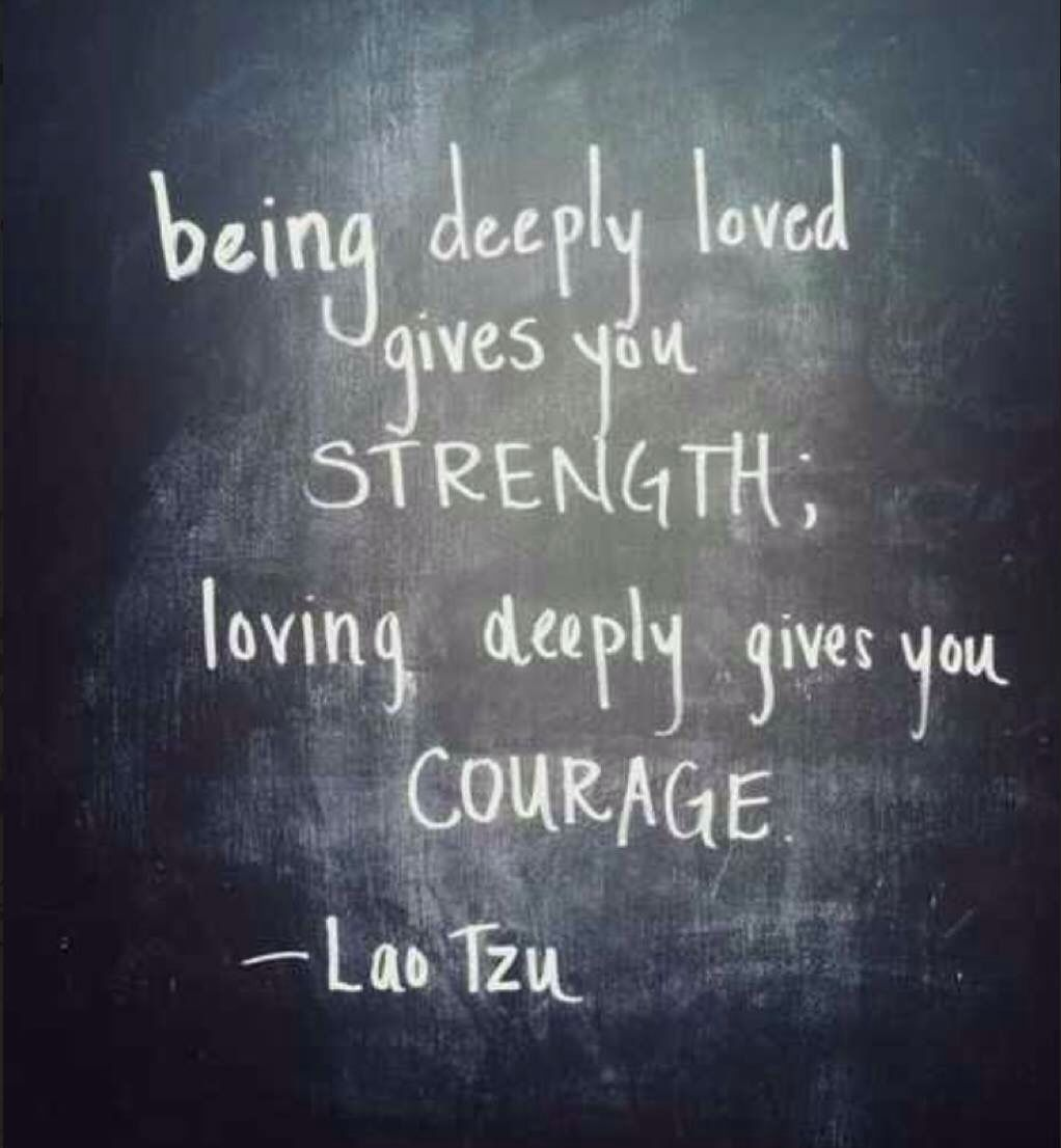 Giving Love Quotes Giving And Receiving Love Gives You Courage Quotes I Live.