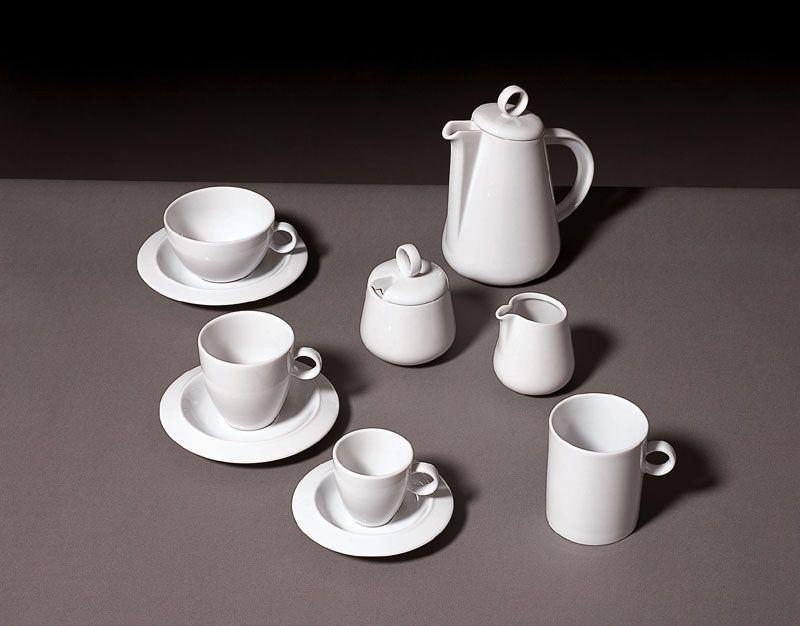 Alessi Bavero Dinner Plates Set Of 6 By Achille Castiglioni