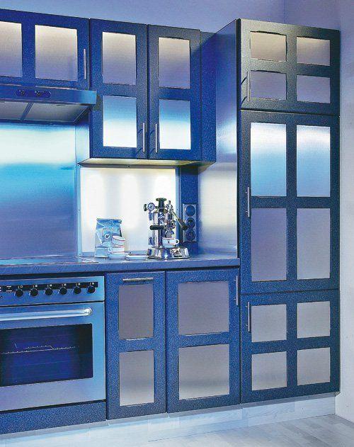 Stunning Decoupage Mobili Cucina Contemporary - Design & Ideas 2017 ...
