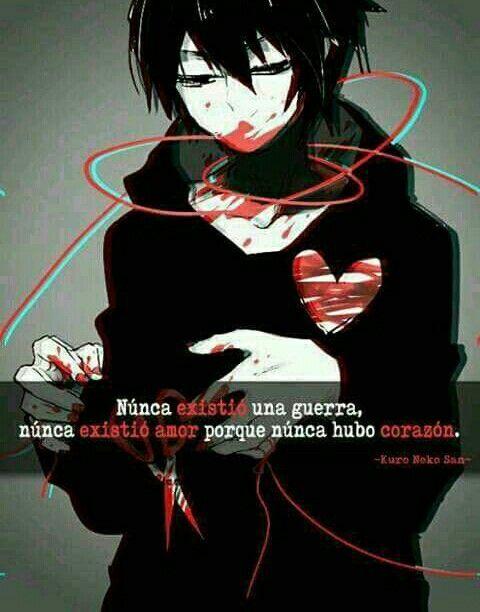 Nunca Existio Una Guerra,nunca Existio Amor Por Que Nunca